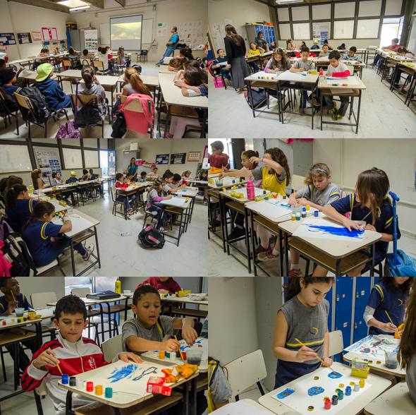 Belo Horizonte - Centro Pedagógico da UFMG 3