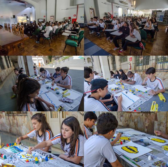 Belo Horizonte - Colégio Pitágoras