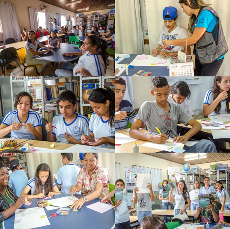 11 - Ijaci - Escola Estadual Mauricio Zakhia (Oficina 2)