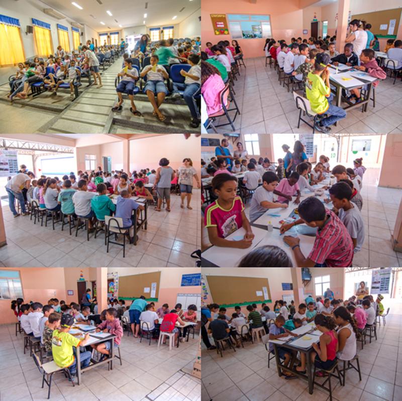 13 - Ijaci - Escola Municipal Prof Emilio Luis Lunkes