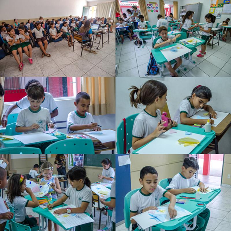 15 - Itutinga - Escola Municipal Erineia Maria Inacia de Carvalho Silva