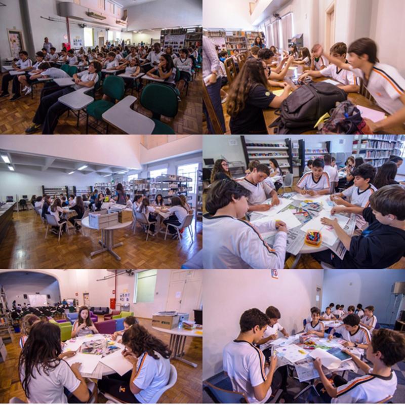 30 - Belo Horizonte - Colégio Pitágoras