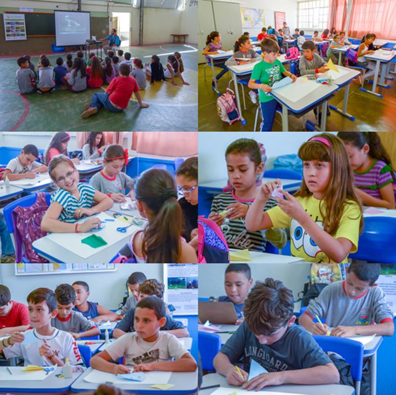 6 - Liberdade - Escola Municipal Professor José Estevão (Oficina 2)