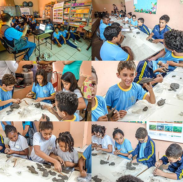 12-Ijaci - Escola Municipal Maria Luiza da Paixão