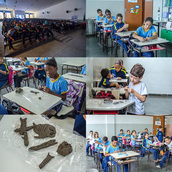 13-Ijaci - Escola Municipal Prof Emilio Luis Lunkes (Turma 1)