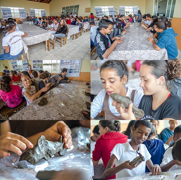 15-Itutinga – Escola Estadual Jaime Ferreira Leite
