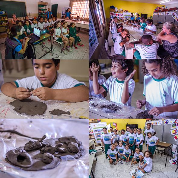 16-Itutinga - Escola Municipal Erineia Maria Inácia de Carvalho Silva (Manhã)