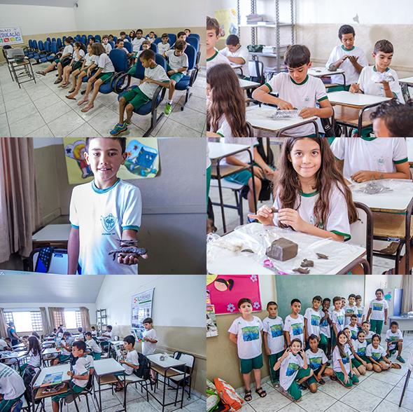17-Itutinga - Escola Municipal Erineia Maria Inácia de Carvalho Silva (Tarde)