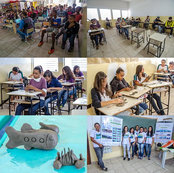 18-Lavras – Escola Municipal José Luís Mesquita