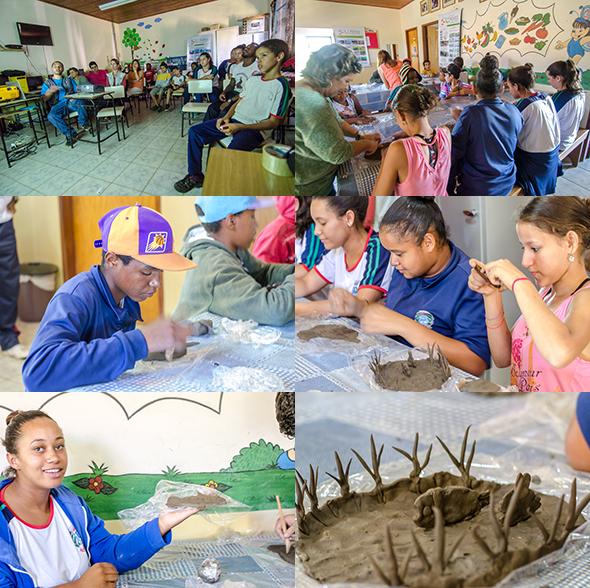 19-Lavras – Escola Municipal Sebastião Vicente Ferreira (Manhã)