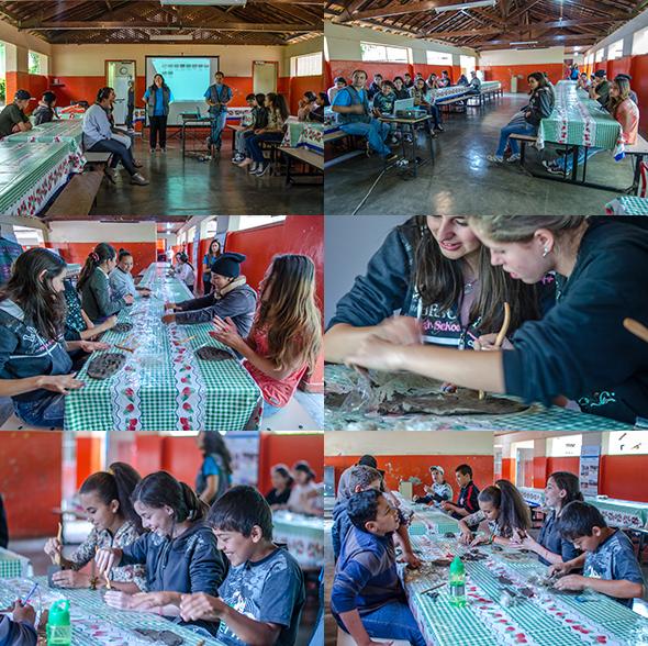 2-Bocaina de Minas – Escola Municipal Álvaro Benfica (Manhã)
