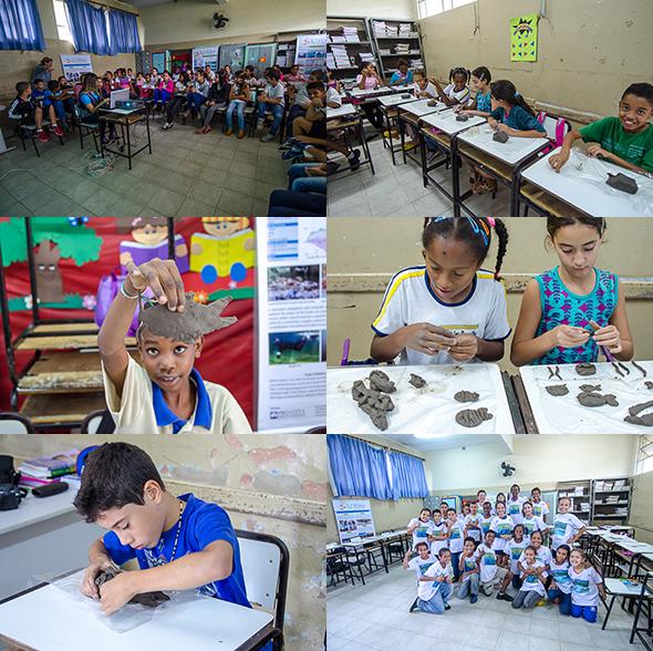 22-Ribeirão Vermelho – Escola Municipal Manuel Pereira Ramalho