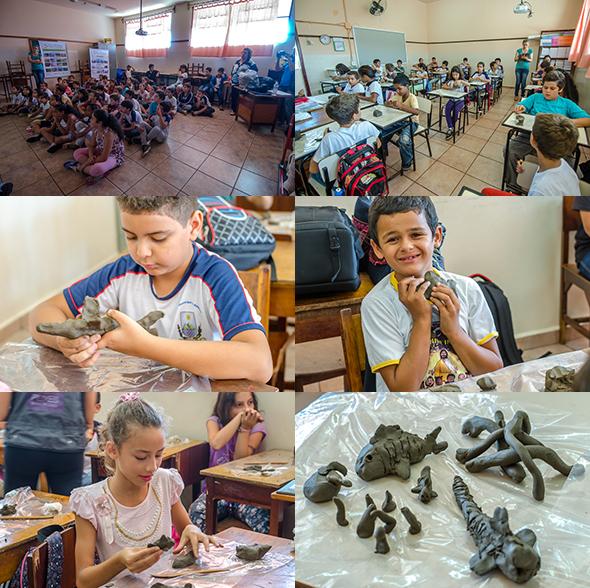 26-São João Batista do Glória – Escola Municipal Clotilde de Simone (Manhã)
