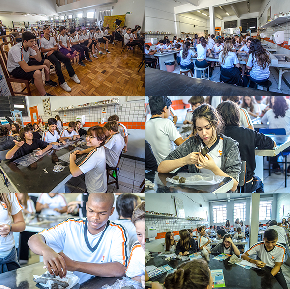 31-Belo Horizonte – Colégio Pitágoras