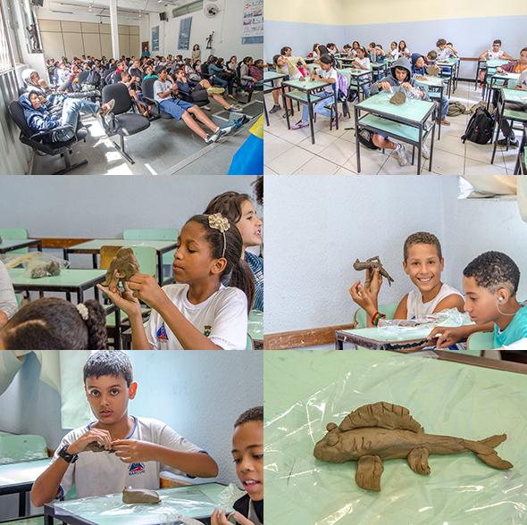 34-Belo Horizonte – Escola Municipal Marconi