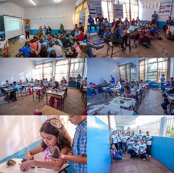 7-Bom Jardim de Minas – Escola Municipal Monsenhor Nardy (Turma 1)