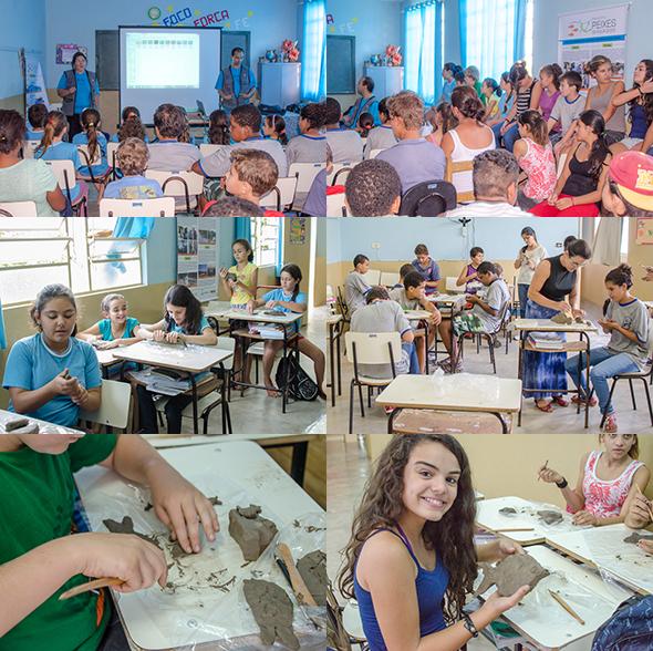 9-Bom Jardim de Minas – Escola Municipal São Sebastião