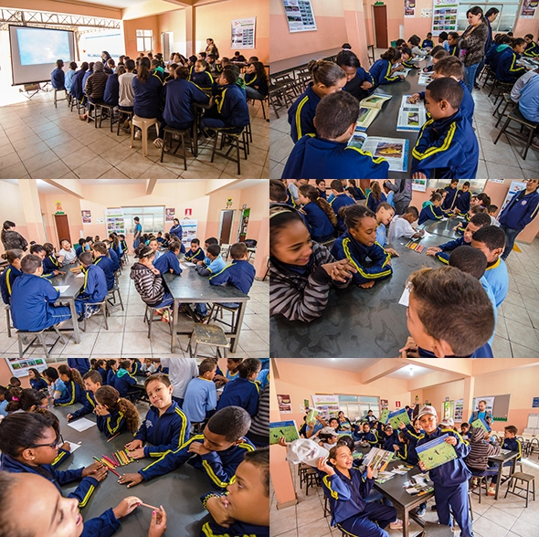 10-Ijaci – Escola Municipal Prof Emilio Luis Lunkes (Oficina 1)