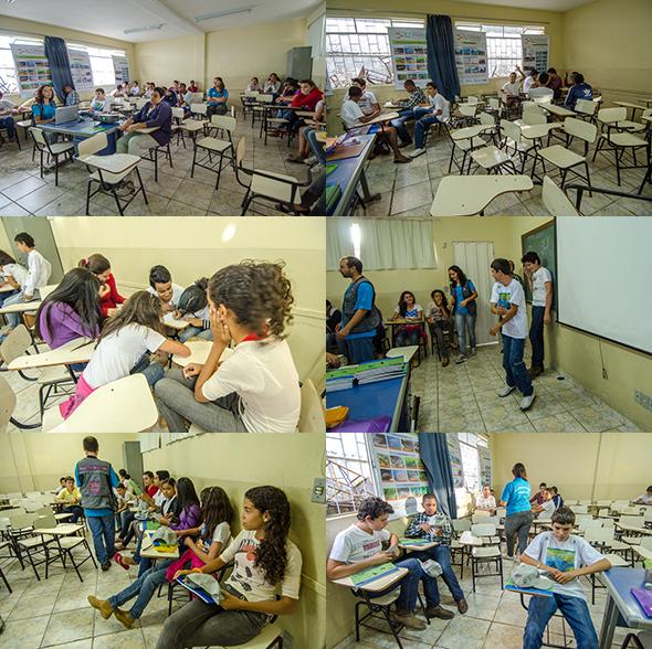 12-Itutinga – Escola Estadual Jaime Ferreira Leite (tarde)