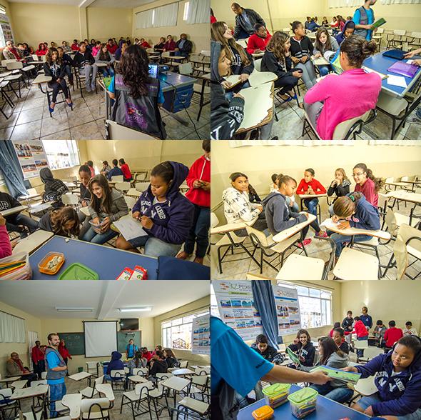 13-Itutinga – Escola Estadual Jaime Ferreira Leite
