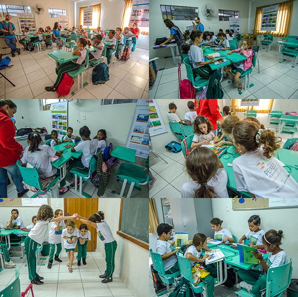 14-Itutinga – Escola Municipal Erineia Maria Inácia de Carvalho Silva (Manhã)