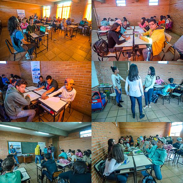 18-Liberdade – Escola Estadual Frei José Wulff