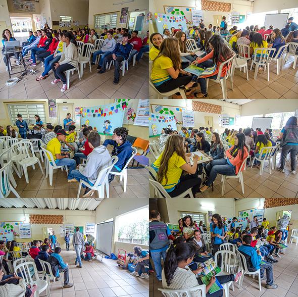 22-Passos – Escola Municipal Hilarino Moraes (Oficina1)