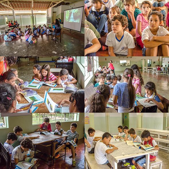28-São José da Barra – Escola Estadual de Furnas