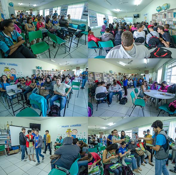 29-São José da Barra – Escola Estadual Juscelino Kubitschek (Manhã)