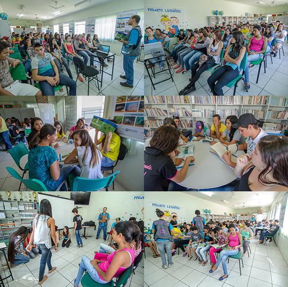 30-São José da Barra – Escola Estadual Juscelino Kubitschek (Tarde)