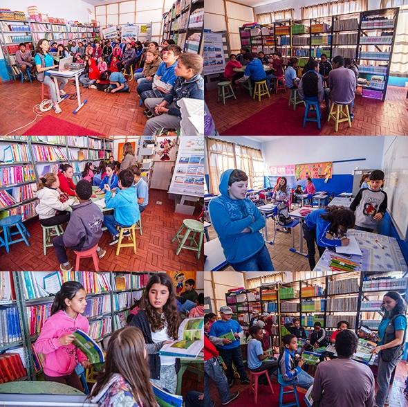 4-Bom Jardim de Minas – Escola Municipal Monsenhor Nardy (Oficina 1)