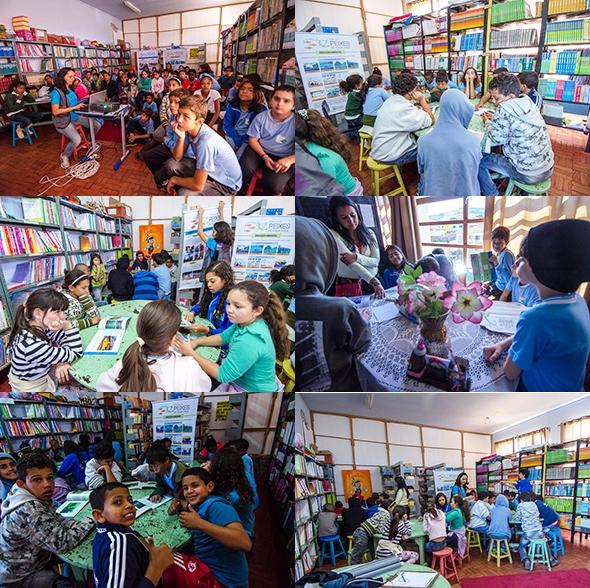 5-Bom Jardim de Minas – Escola Municipal Monsenhor Nardy (Oficina 2)