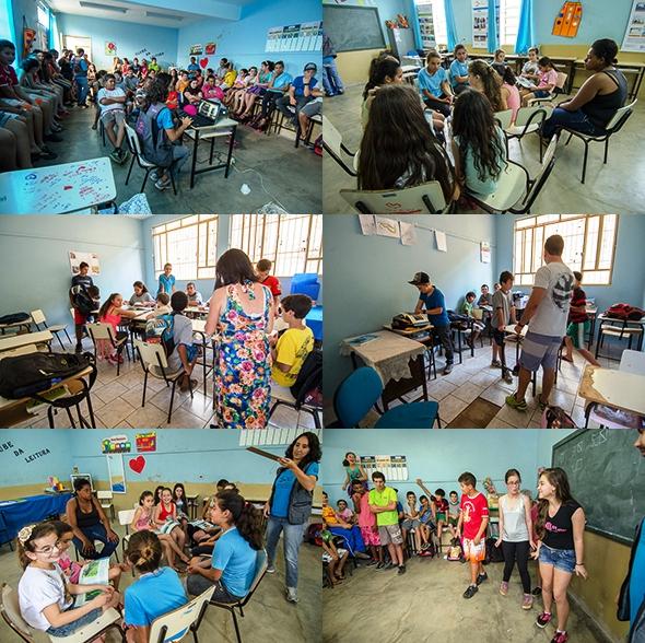 6-Bom Jardim de Minas – Escola Municipal São Sebastião