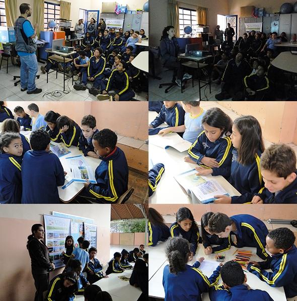 9-Ijaci – Escola Municipal Maria Luiza da Paixão