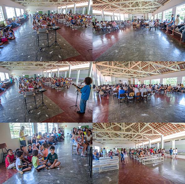 São José da Barra (Escola Estadual de Furnas)